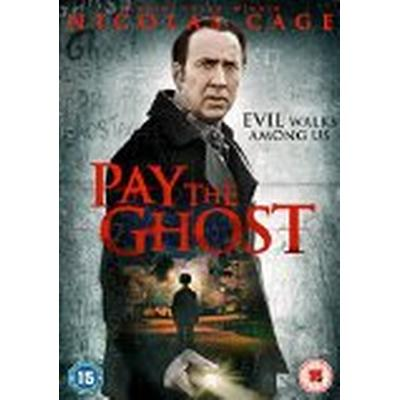 Pay The Ghost [DVD]